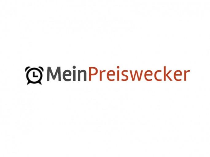 MeinPreiswecker Logo (Grafik: SynApp)