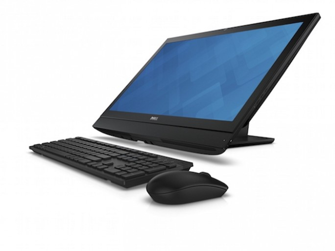 OptiPlex 7440 AIO (Bild: Dell)