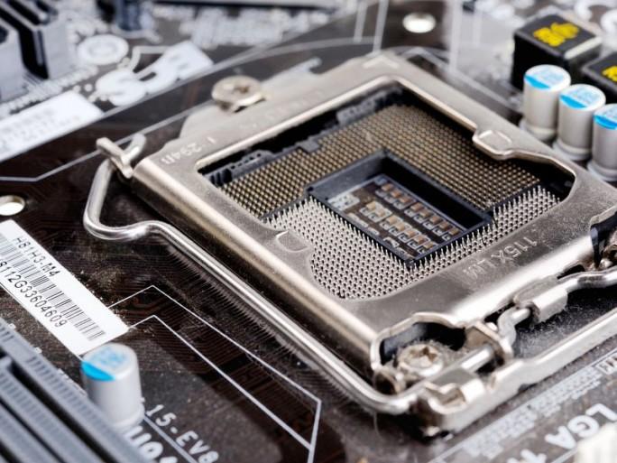 Prozessor (Bild: Shutterstock/irbis picture)