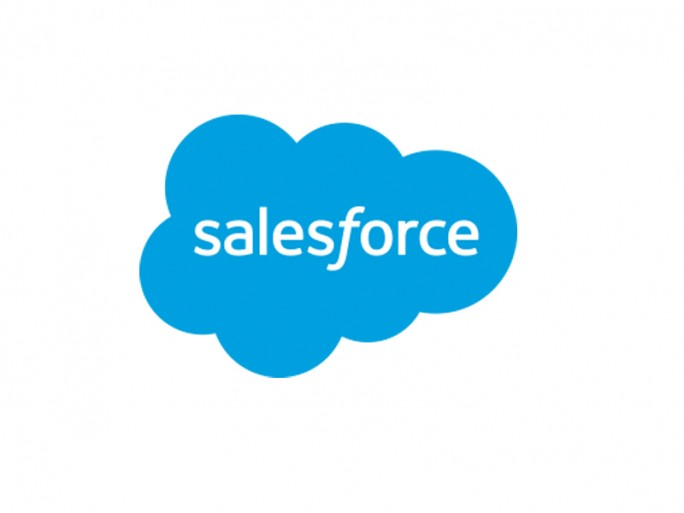 Salesforce Logo neu (Grafik: Salesforce)
