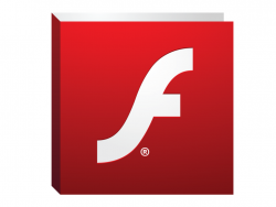 Flash Player Logo (Grafik: Adobe)