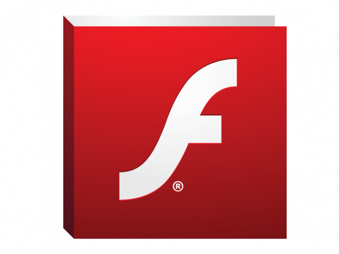 Flash Player (Grafik: Adobe)