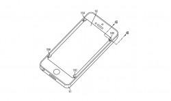 Neues Apple-Patent könnte künftig Display-Brüche vermeiden (Bild: Apple)