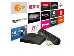 Fire TV (Bild: Amazon)