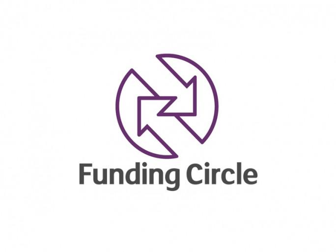 Funding Circle Logo (Grafik: Funding Circle)