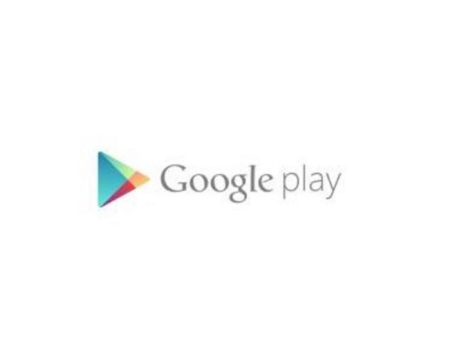 google-play-logo (Bild: Google)