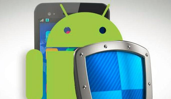 Android Security (Grafik: ZDNet)