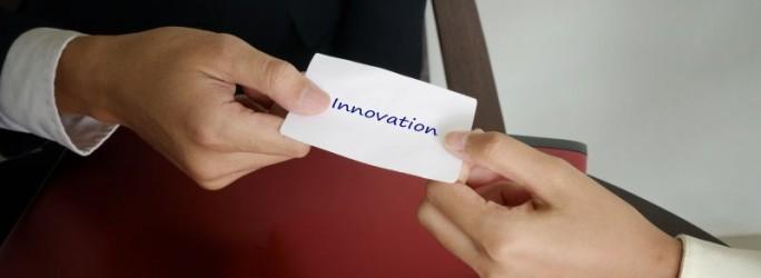 Chief Innovation Officer CINO (Bild: Shutterstock/zaozaa19