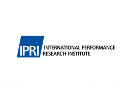 International Performance Research Institute Logo (Grafik: IPRI)