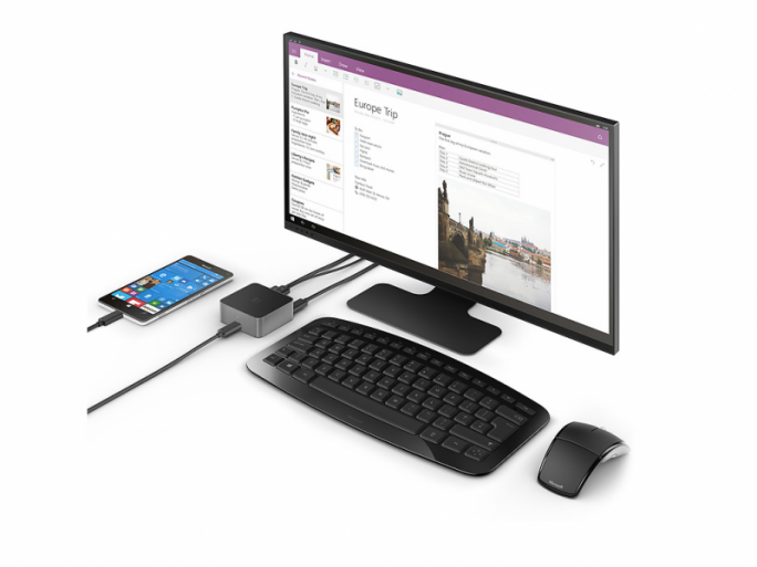 microsoft-display-dock (Bild: Microsoft)