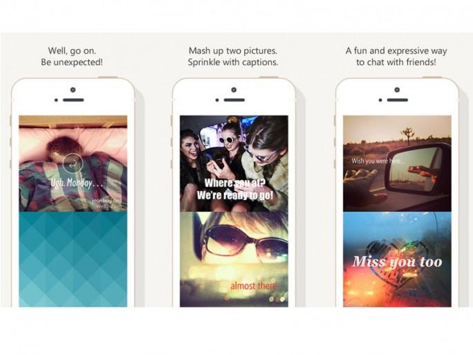App Twist (Bild: Microsoft)