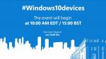 Google präsentiert heute angeblich Universal-Apps für Windows 10