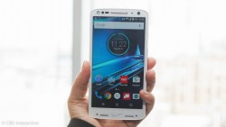 Motorola Droid Turbo 2 (Foto: CNET.com)