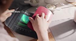 Grundsätzlich faltbare Displays hat Samsung bereits gezeigt, jetzt geht es darum, sie in Smartphones zu verbauen und diese zur Marktreife zu bringen (Bild: Samsung)