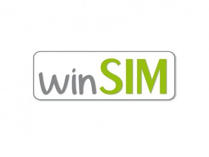 winSIm Logo (Grafik: winSIM)