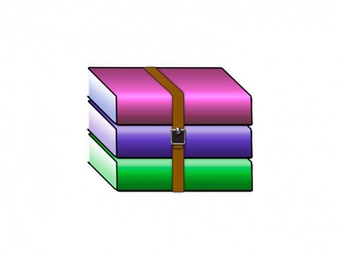 WinRAR Logo (Grafik: Rarlab)