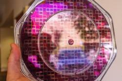invisage-sensor-chips (Bild: CNET.com/Stephen Shankland)