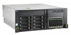 PRIMERGY_TX1330_M2_Rack_version_-_left_side (Bild: Fujitsu)
