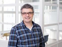 René Gurka, CEO von BigRep (Bild: BigRep)
