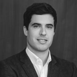 """Fintechs sind stärker kundenzentriert als Banken"". Finleap-Mitgründer und Partner Ramin Niroumand. (Foto: Finleap)"