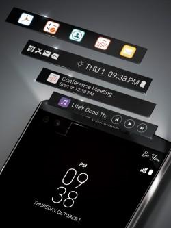LG_V10_Second-Screen (Bild: LG)