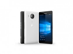 Lumia 950 XL (Bild: Microsoft)