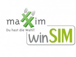 LTE-Einsteigertarife bei Maxxim und winSIM (Grafik: ITespresso)