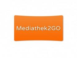 Mediathek2Go macht öffentlich-rechtliche Sender offline verfügbar (Grafik: Stefan Schindler)