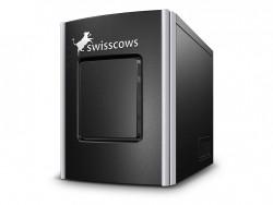 Mit dem Server M hat Hulbee jetzt eine Appliance für Enterprise Search ab 5000 Euro im Angebot  (Bild: Hulbee).