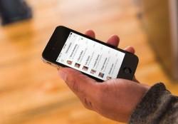 Unifys Kommunikationslösung Circuit auf einem Smartphone (Bild: Unify).