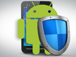Android Security (Grafik: ZDNet)