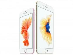 iPhone 6S (links) und 6S Plus sind ab 25. September erhältlich (Bild: Apple).