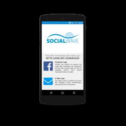 socialwave_hotspot_login (Bild: Socialwave)