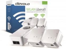 Devolo dLAN 550 WiFi (Bild: Devolo)