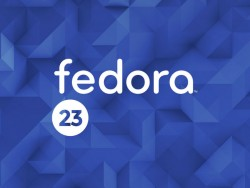 Fedora 23 (Bild: fedoraproject.org