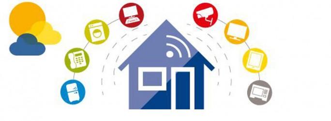 GfK-Studie zum Thema Smart Home (Grafik: GfK)