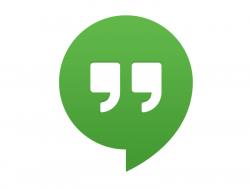 hangouts-logo (Bild: Google)
