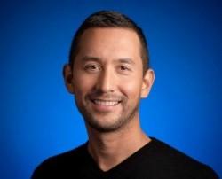 Hiroshi Lockheimer, Senior Vice President für Android, Chrome OS und Chromecast bei Google (Bild: Google),