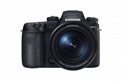 Eine von Samsungs Digitalkameras (Bild: Samsung)