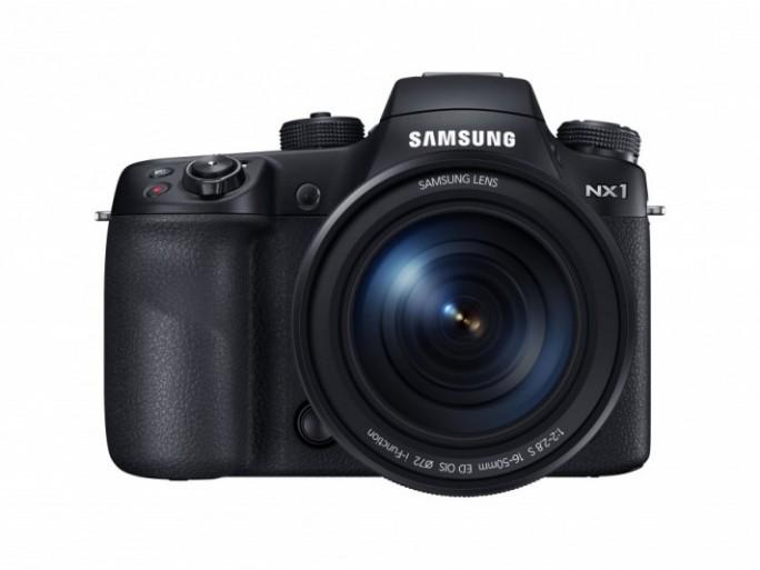 Samsung-Kamera (Bild: Samsung)