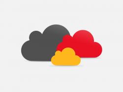 Microsoft kündigt Clouddienste aus deutschen Rechenzentren an (Grafik: Microsoft)