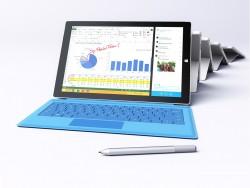 Microsoft Surface Pro 3 (Bild: Microsoft)