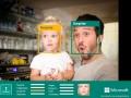 Das KI-Tool erkennt Gesichtsausdrücke und menschliche Emotionen (Bild: Microsoft).