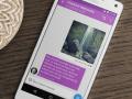 Die Messaging-App Signal liegt jetzt auch für Android vor (Bild: Open Whisper Systems).
