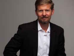 Stuart McClure, Mitgründer und CEO von Cylance (Bild: Cylance)