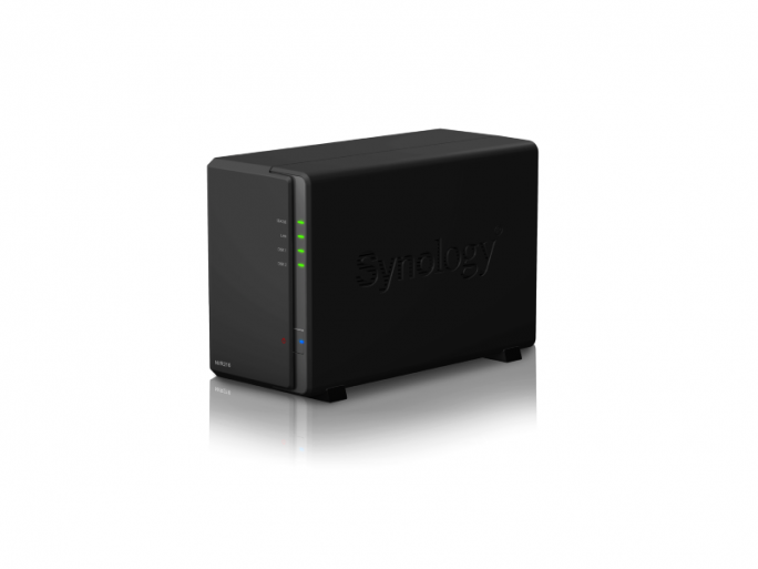 synology_NVR_216 (Bild: Synology)