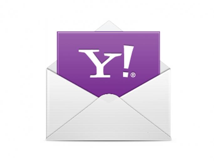 Yahoo Mail (Grafik: Yahoo)