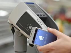 Bezahlen via NFC bei Aldi Süd (Bild: Aldi Süd)