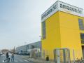 Das Amazon-Logistikzentrum in Leipzig (Bild: Amazon)