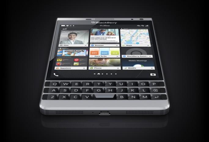Die Marktanteile von Blackberry-Smartphones sind inzwischen verschwindend gering, doch mit seinem Security-Knowhow und einer EMM-Plattform mischt Blackberry immer noch kräftig mit. (Foto: Hersteller)